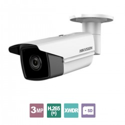 HIKVISION DS-2CD2T25FWD-I5 4.0