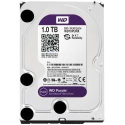 WD HDD-3TB PUR