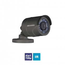 HIKVISION DS-2CE16C0T-IRF 2.8 GREY
