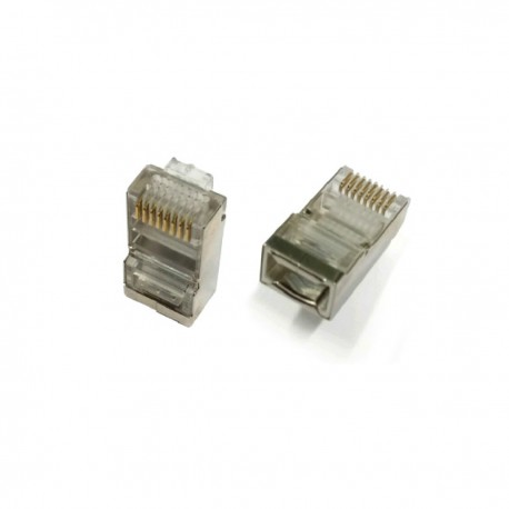 CAT5E CONNECTOR MET