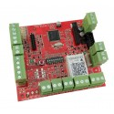 CROW R864-W-IF2 PCB