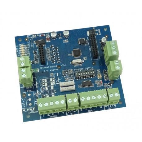 CROW R864EX-Z8 PCB
