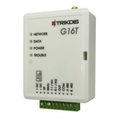 TRIKDIS G16T