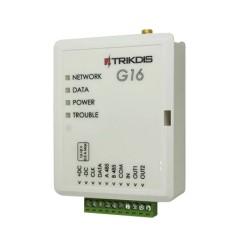 TRIKDIS G16