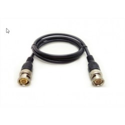 BNC TO BNC CABLE 1M