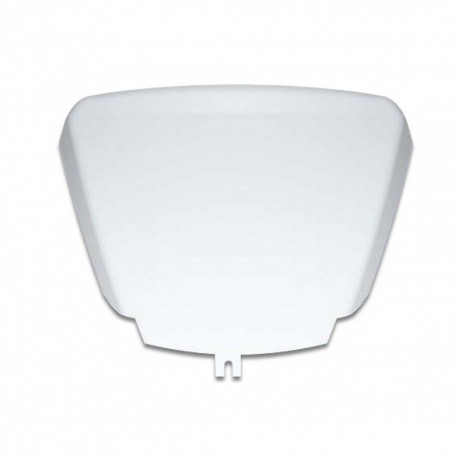PYRONIX DELTABELL COVER WHITE