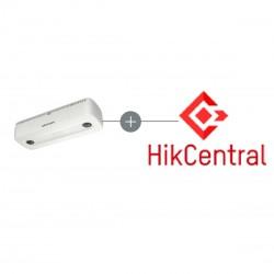 HIKVISION FLOW CONTROL KIT 5