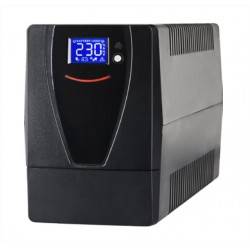 UPS850VA LCD