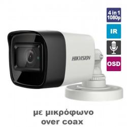 HIKVISION DS-2CE16H0T-ITFS 2.8