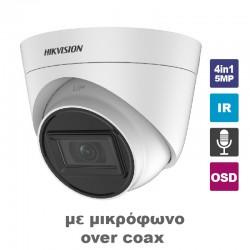 HIKVISION DS-2CE78H0T-IT3FS2.8