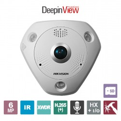 HIKVISION DS-2CD6365G0-IS