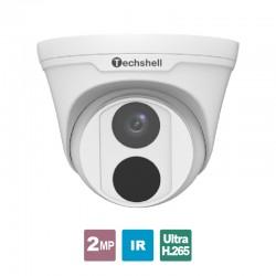 TECHSHELL IPC-E2T3 2.8