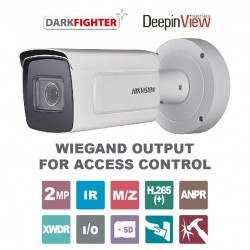 HIKVISION iDS-2CD7A26G0PIZHSY8