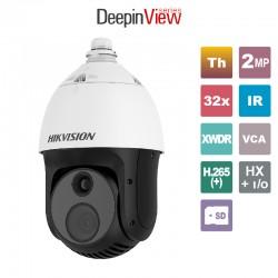 HIKVISION DS-2TD4237-10/V2
