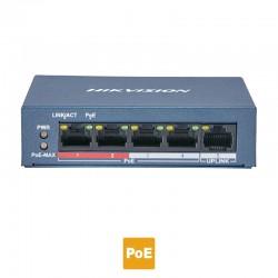 HIKVISION DS-3E0105P-E(B)