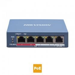 HIKVISION DS-3E1105P-EI