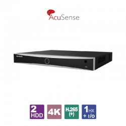 HIKVISION DS-7608NXI-I2/S