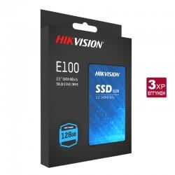 HIKVISION HS-SSD-E100/128G