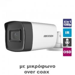 HIKVISION DS-2CE17D0T-IT3FS 2.8