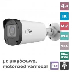 UNIVIEW IPC2324LB-ADZK-G