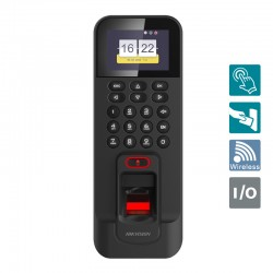 HIKVISION DS-K1T804BMF