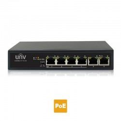 UNIVIEW NSW2010-6T-POE-IN