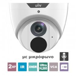 UNIVIEW IPC3612SB-ADF28KM-I0