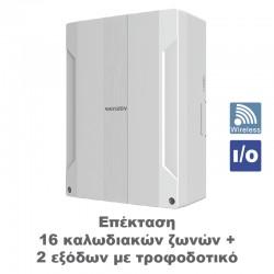 HIKVISION DS-PM1-I16O2-WE