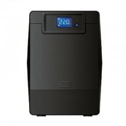 UPS1000VA LCD